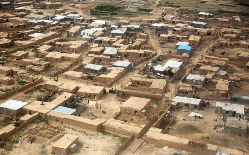 اعتبارات فعلی طرح هادی، یک سوم روستاها را پوشش میدهد