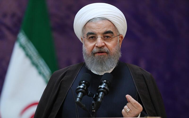 روحانی: باب شهادت همچنان باز است
