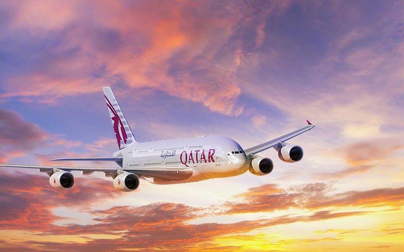 قطریها به دنبال خرید سهام ایرلاین آمریکا