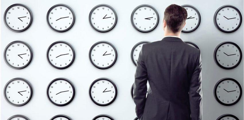 زمانتان را مدیریت کنید
