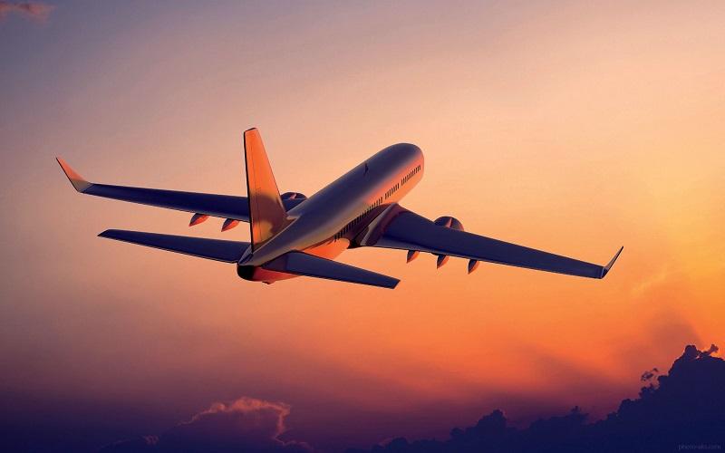 وضعیت صنعت هوانوردی جهان در سال ۲۰۱۷