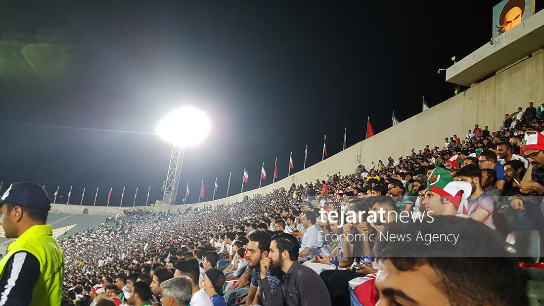 جام جهانی ایران