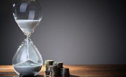 زمان پول مدیریت کار کالا فروش خرید
