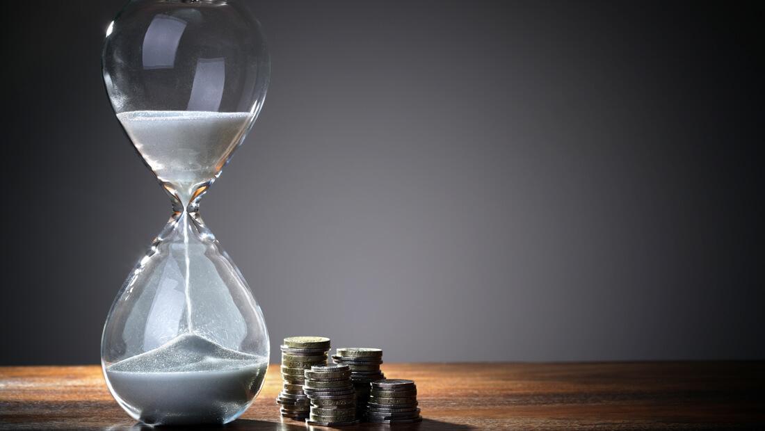 زمان به مثابه یک دارایی