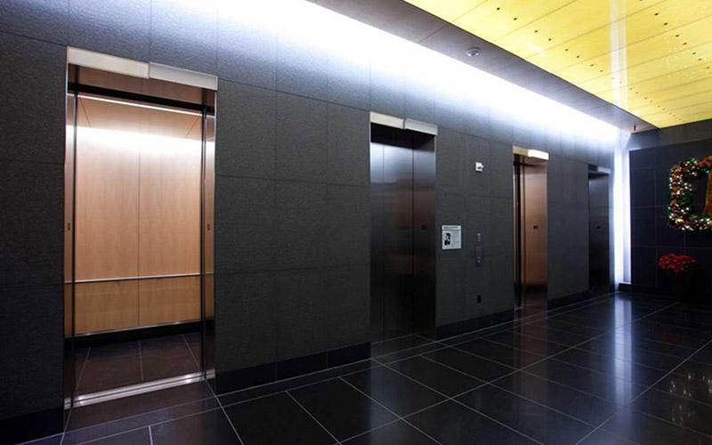 90 درصد آسانسورهای کشور استاندارد نیستند