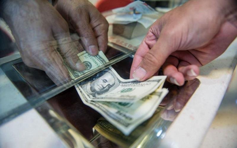 افزایش حوالههای ارزی