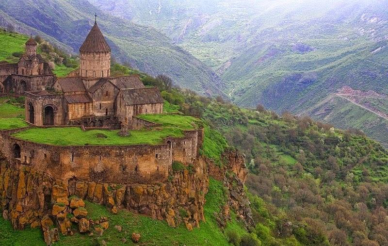 ارمنستان، دروازه ورود ایران به بازار اروپا