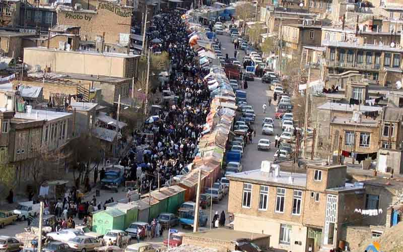 ۳ بازارچه مرزی در خوزستان و کرمانشاه حذف شد