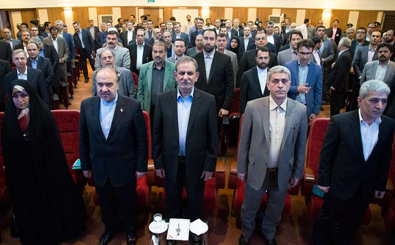 افتتاح موزه بانک ملی