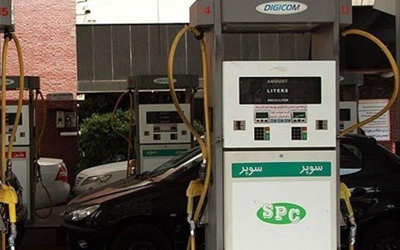 تک نرخی بودن بنزین ارتباطی به افزایش مصرف آن ندارد