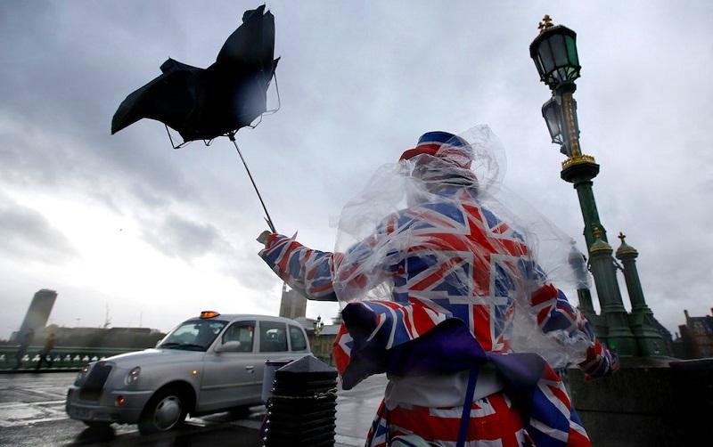 در اسارت جغرافیا / آیا اروپاییها دوباره به سمت جنگ میروند؟