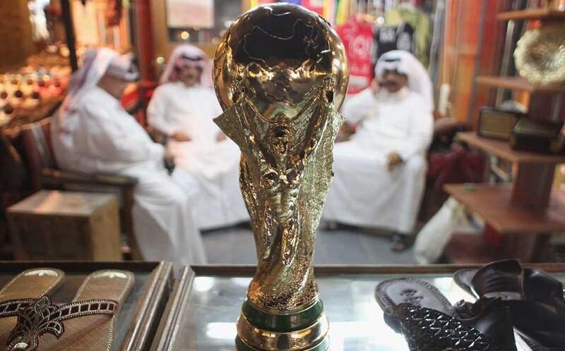 جام جهانی 2020 بدون نقص در قطر برگزار میشود