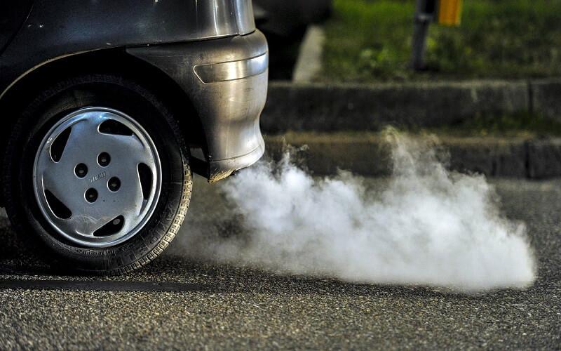خودروسازان آلمانی قوانین تولید پاک را نقض کردند