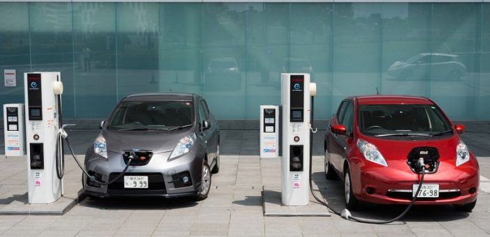 خودروهای برقی تهدیدی برای تولیدکنندگان نفت