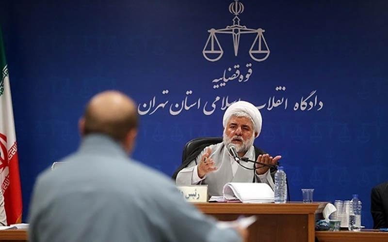 آغاز ششمین جلسه محاکمه دو متهم پرونده فساد نفتی