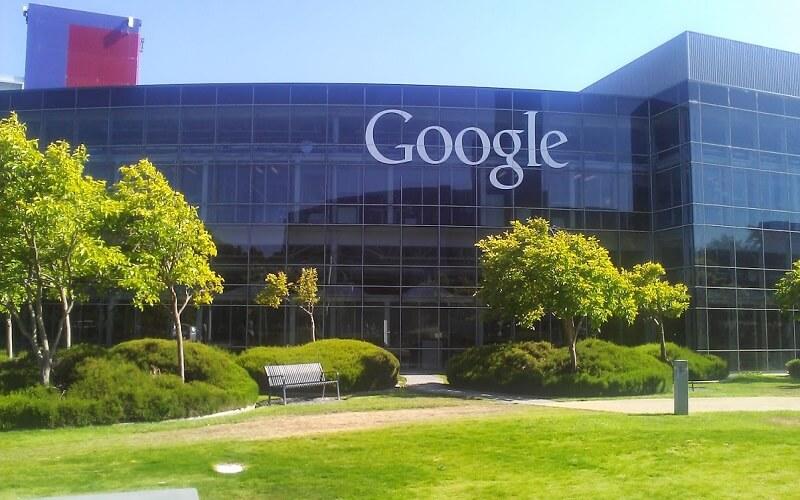 درآمد خالص گوگل کاهش یافت