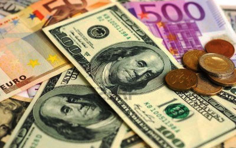 گران شدن دلار و یورو در امروز / قیمت دلار و یورو صرافی ملی ۹۸/۳/۲