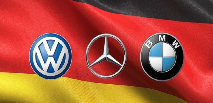 اتهام ایجاد کارتل در صنعت خودروسازی آلمان