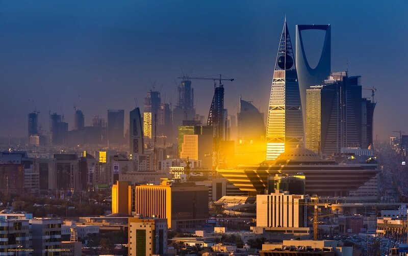 رشد اقتصادی عربستان به صفر نزدیک میشود