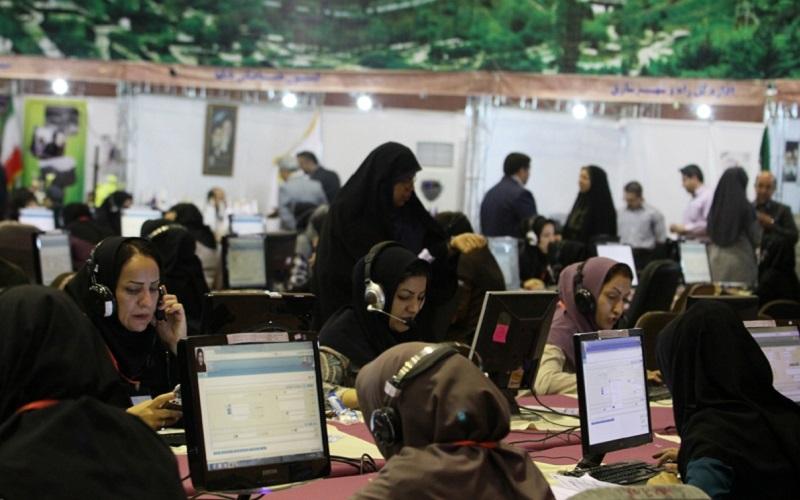 سهم ۳۲ درصدی زنان از کل جمعیت بیکاران کشور
