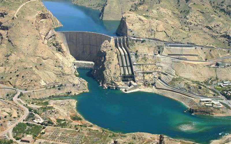 اعلام آمادهباش کامل در سد و نیروگاه شهید عباسپور