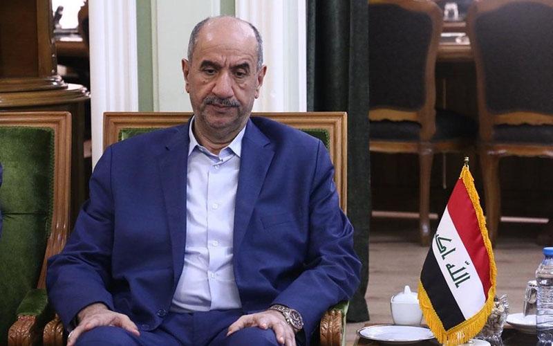 امضای پیشنویس یادداشت تفاهم عراق و ایران برای ارتقای خدمات به زائران