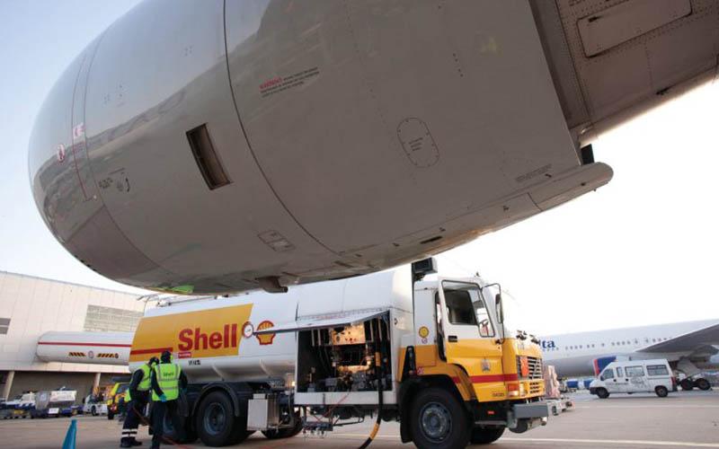مذاکره شل با ایران برای خرید سوخت هواپیما