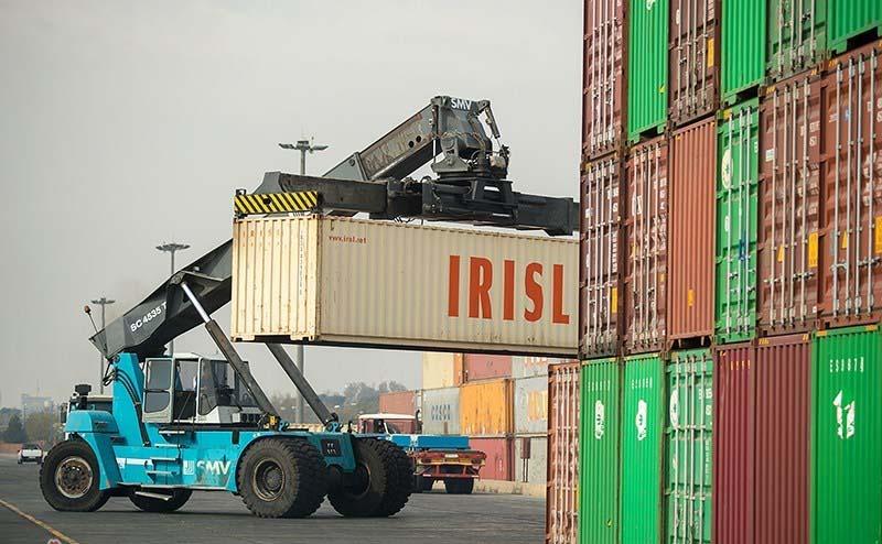 جزئیاتی از نقشه راه توسعه صادرات غیرنفتی