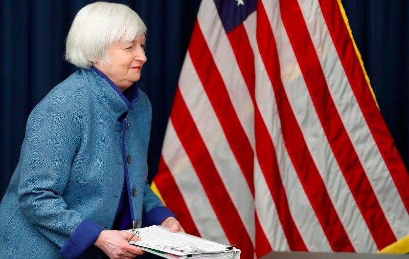 فدرال رزرو نرخ بهره بانکی را تغییر نداد