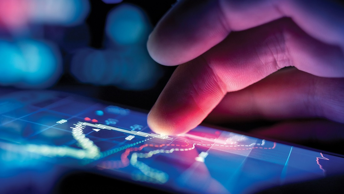 فینتک فین تک مالی پول الکترونیک فناوری