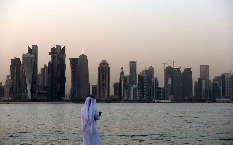 قطر درخواست غرامت میکند