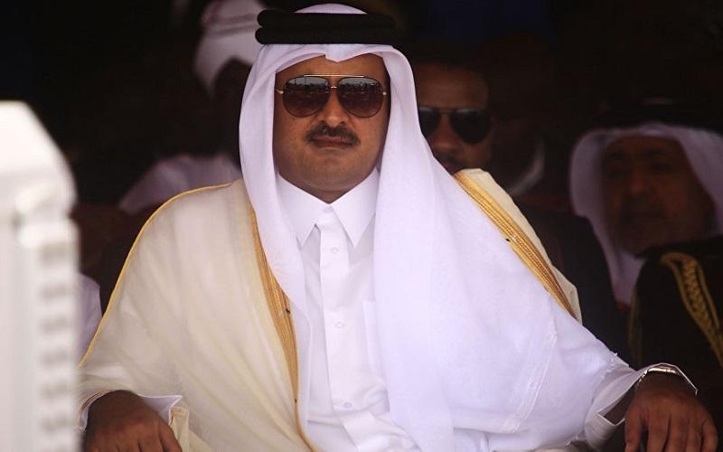 امارات پشت پرده تحریمهای قطر است