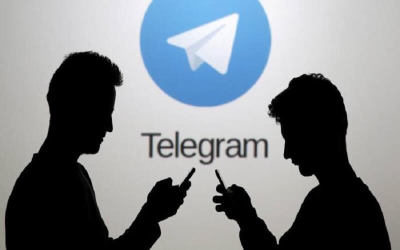 محتوای ترورستی در تلگرام حذف میشود