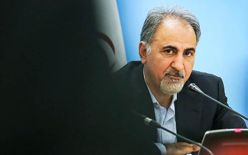 شهرداری تهران را با ۵۲ هزار میلیارد تومان بدهی تحویل گرفتم