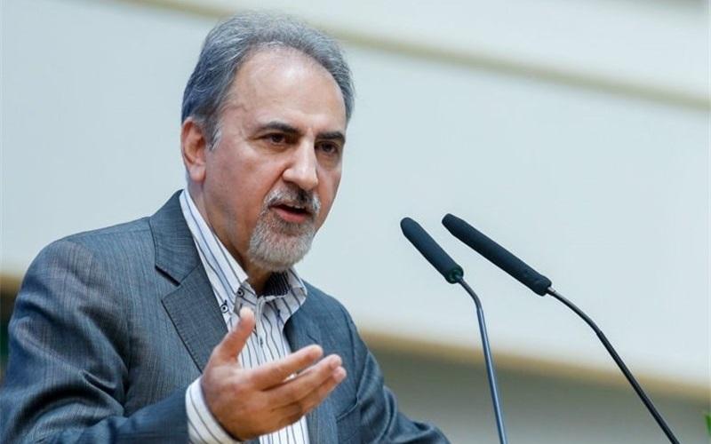 نجفی برنامه خود برای اداره پایتخت را به منتخبان شورای پنجم ارائه کرد