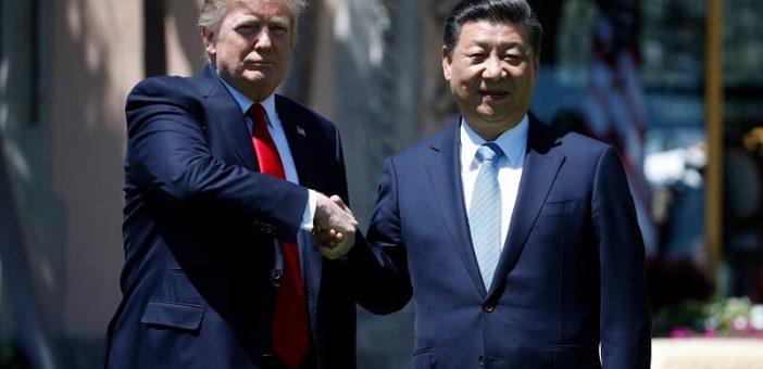 مذاکرات آمریکا و چین برای رفع مشکلات تجاری