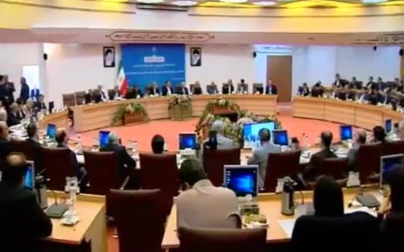 نشست خصوصیها و دولتیها در وزارت کشور
