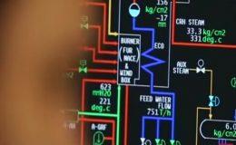 استفاده از فناوری نانو در اولین نیروگاه برق ایران