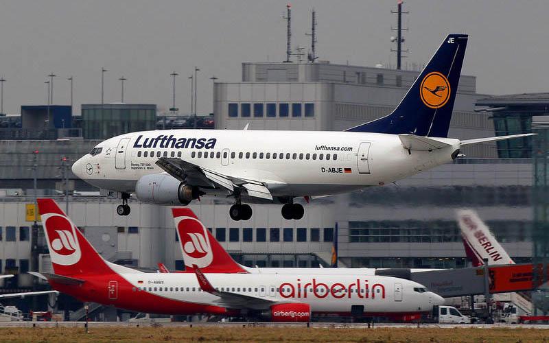غرامت ۱۰ میلیون یورویی یک ایرلاین به مسافران بابت تاخیر پرواز