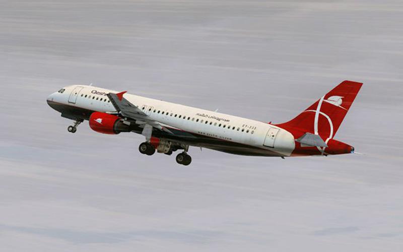 خط هوایی تبریز-هامبورگ آغاز به کار کرد