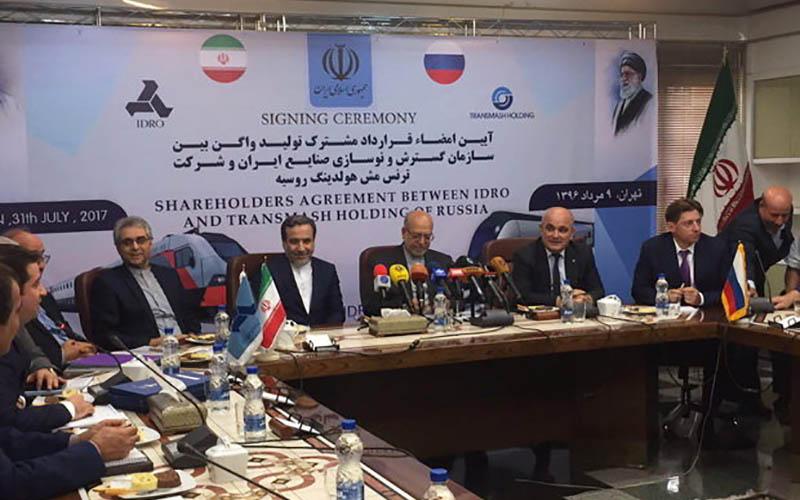 همکاریهای اقتصادی ایران متنوع است