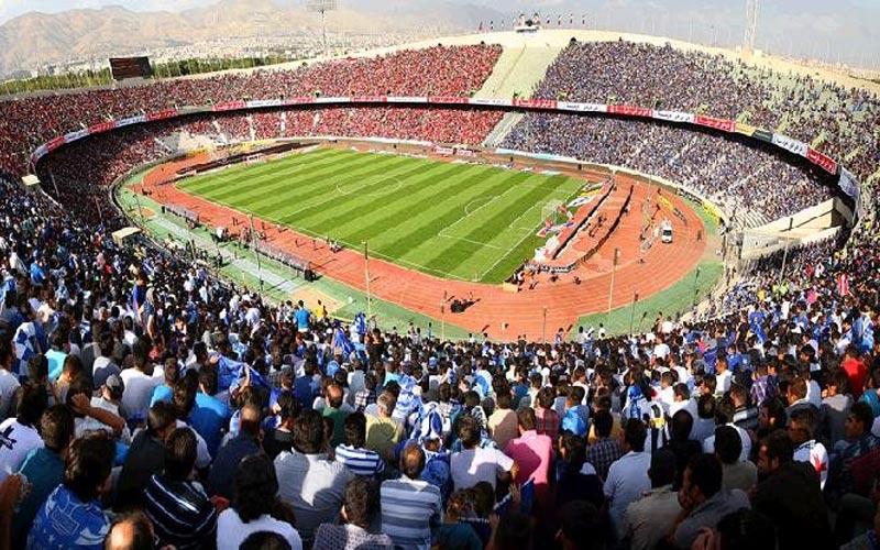 ورود و استعمال دخانیات در ورزشگاههای ایران ممنوع شد