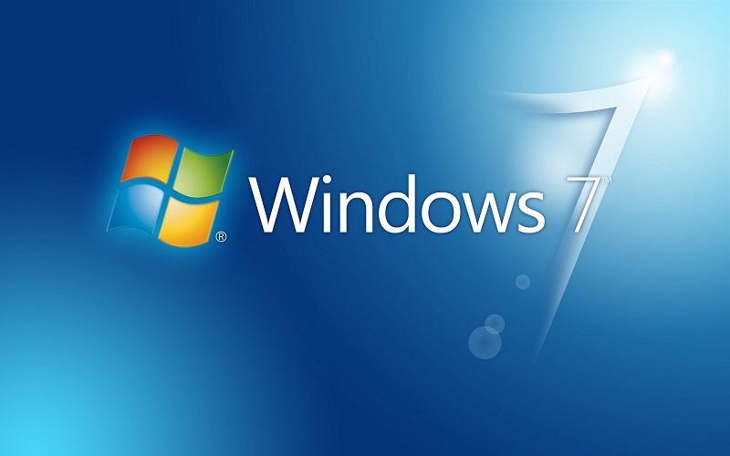 ویندوز 7 هنوز هم صدرنشین است