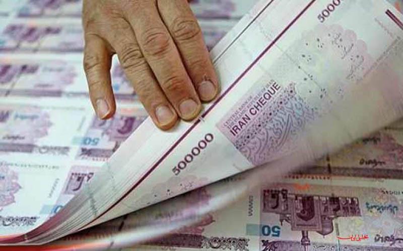 طناب نجات برای پول ملی