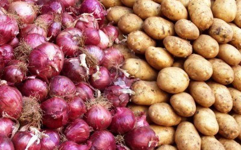 وعدهای دیگر برای ارزانی پیاز و سیبزمینی