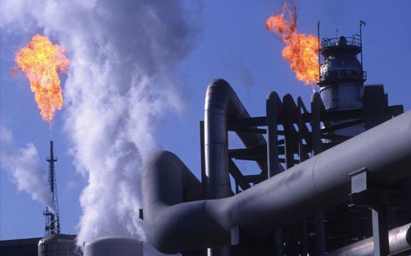 پیشنهاد 11 میلیارد دلاری هند برای توسعه میدان گازی فرزاد