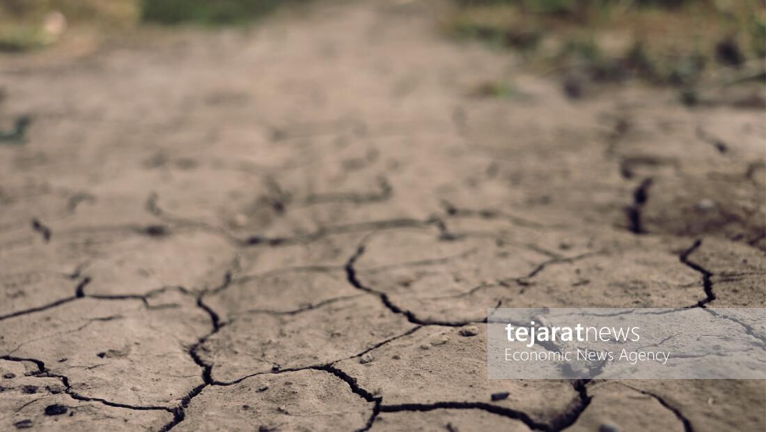 رایگان آب فاجعه منابع طبیعی مشترک خشکسالی رقابت محرومیت