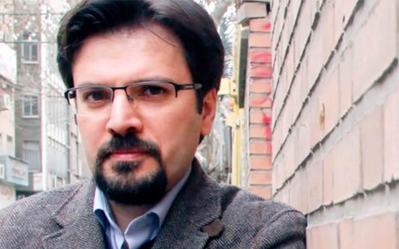 یاشار سلطانی در دادگاه انقلاب
