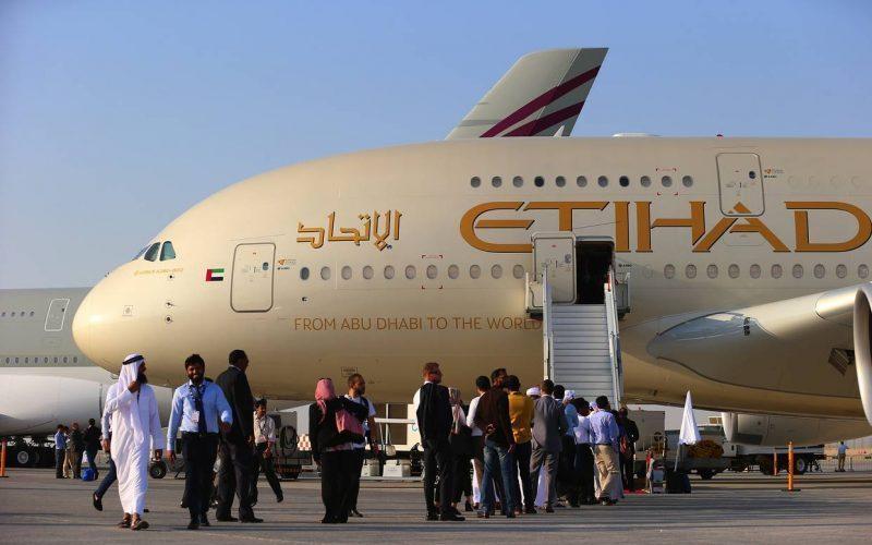 لغو ممنوعیت حمل لپتاپ در پروازهای امارات به آمریکا