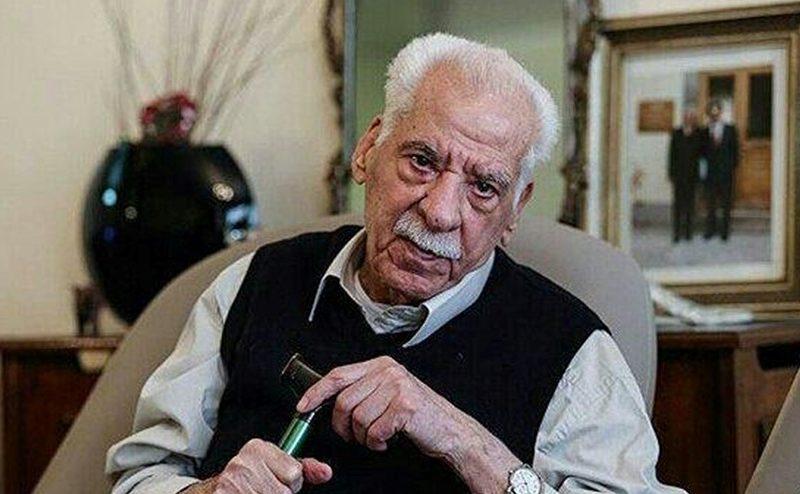 وداع با عطاءالله بهمنش، چهارشنبه از ورزشگاه شهید شیرودی